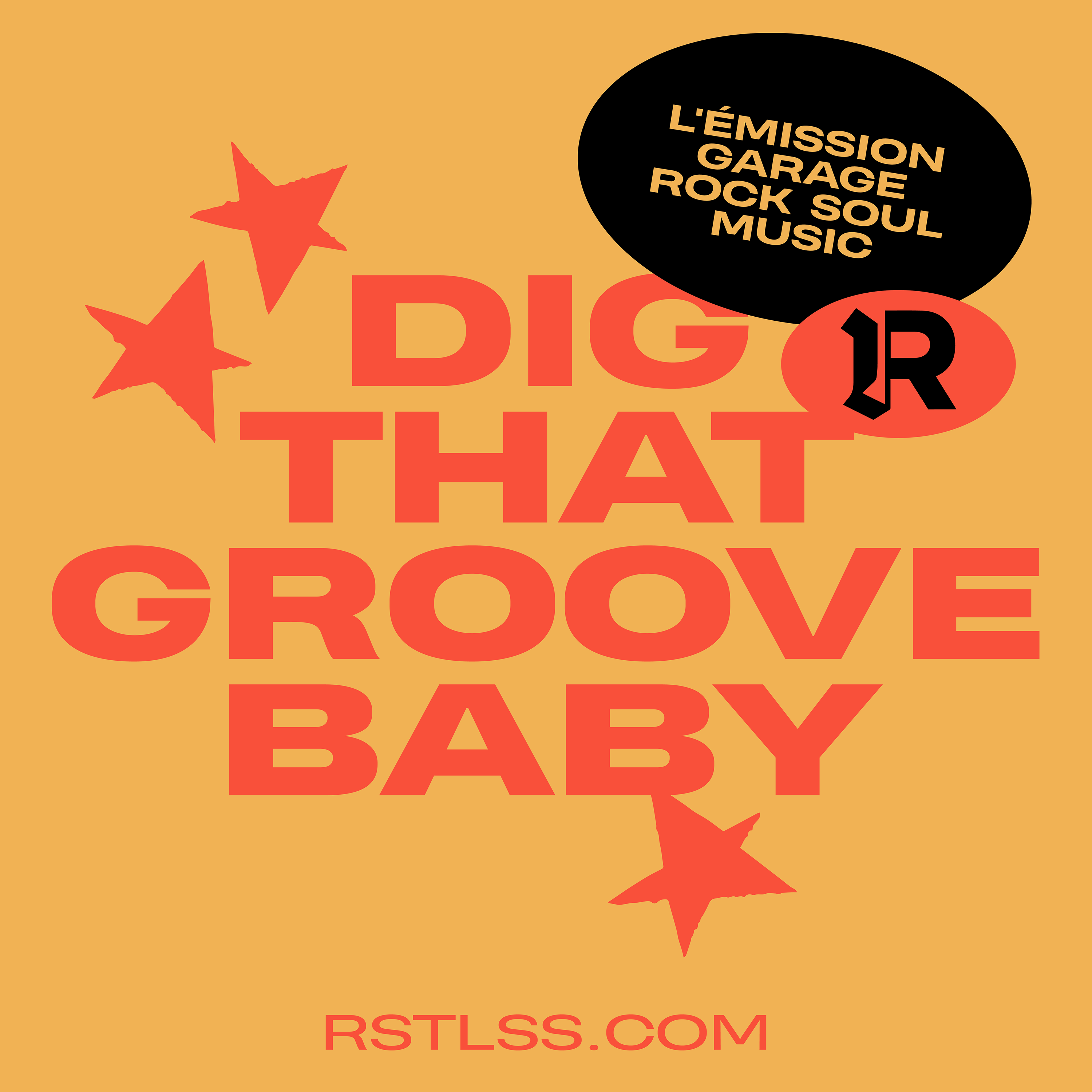 Dig That Groove Baby