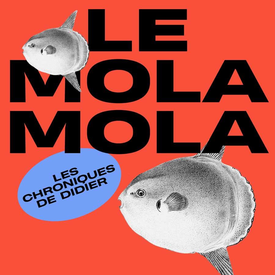 LE MOLA MOLA #31 – The Linda Lindas