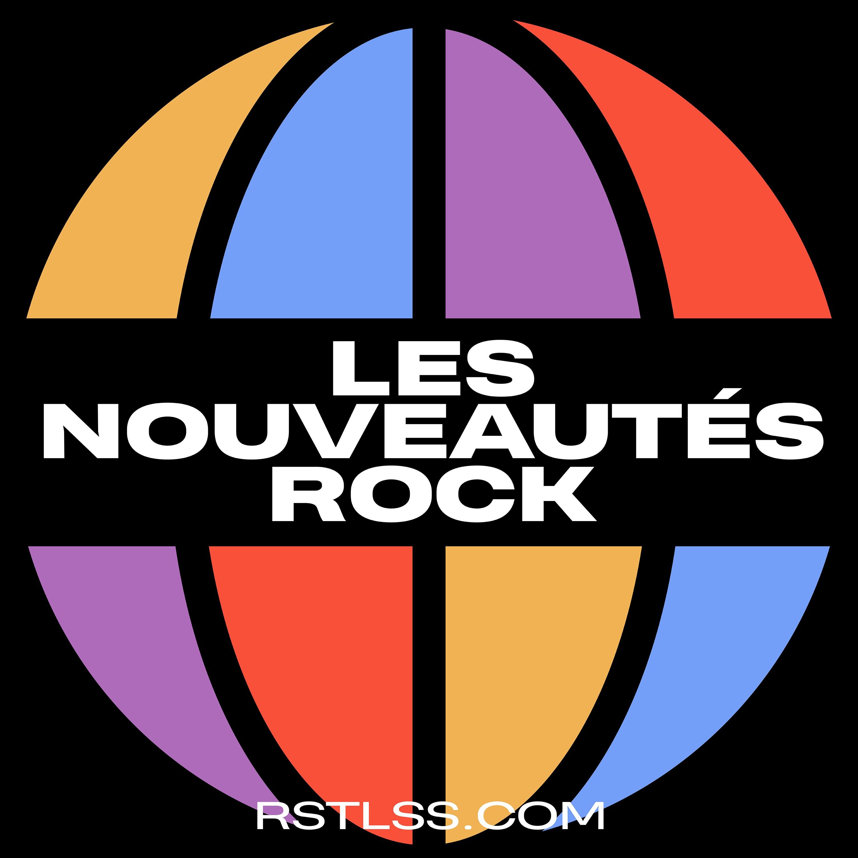 LES NOUVEAUTÉS ROCK #17 – Adult Mom, Is Tropical, Notwist, Pale Waves, Chevelle, Deva Sat John