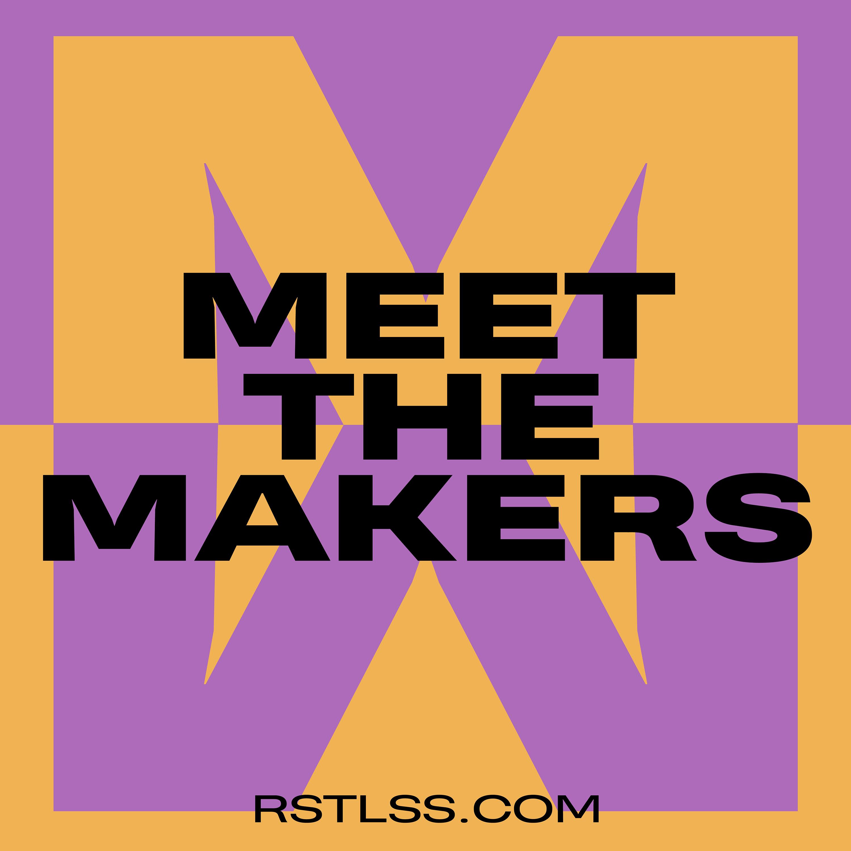 MEET THE MAKERS #2 – KELLY LE GUEN, TANGERINE & MYROCK