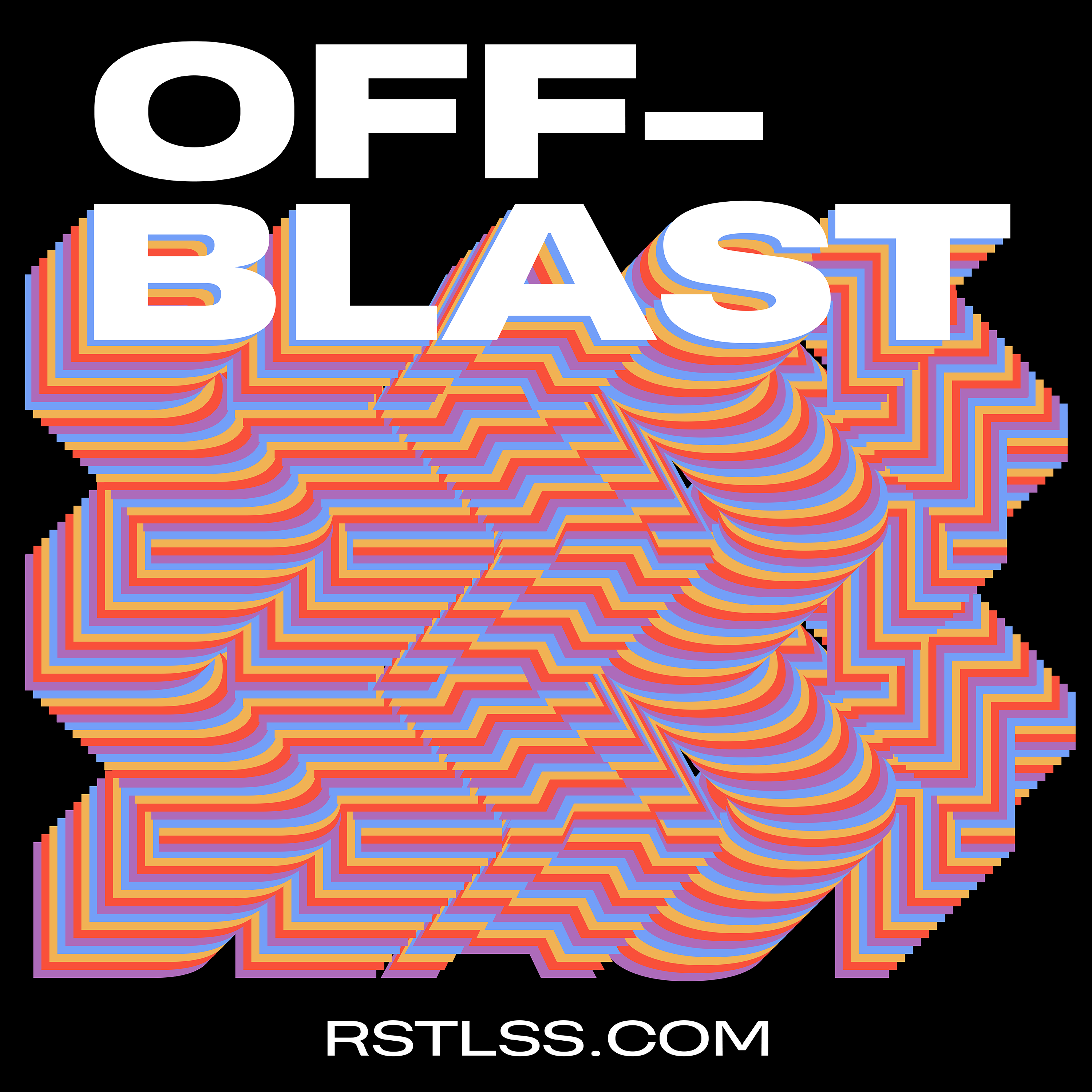 OFF-BLAST #02 – Converge, Stray From The Path, Rise Of The Northstar